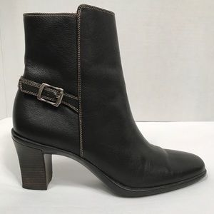 Cole Haan Ankle Boot Size 6